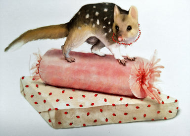 Tasmanian Wildlife Christmas Cards
