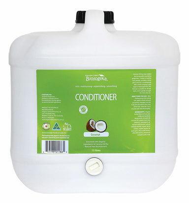 Biologika Coconut Conditioner (15L)