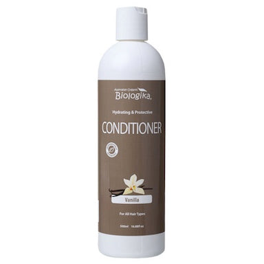 Biologika Vanilla Conditioner 500ml