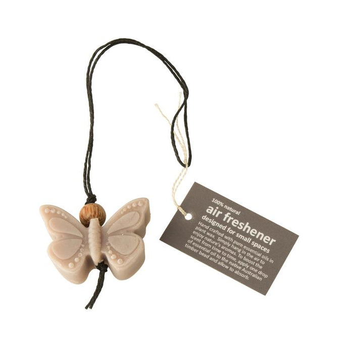 Dindi Butterfly Air Freshener