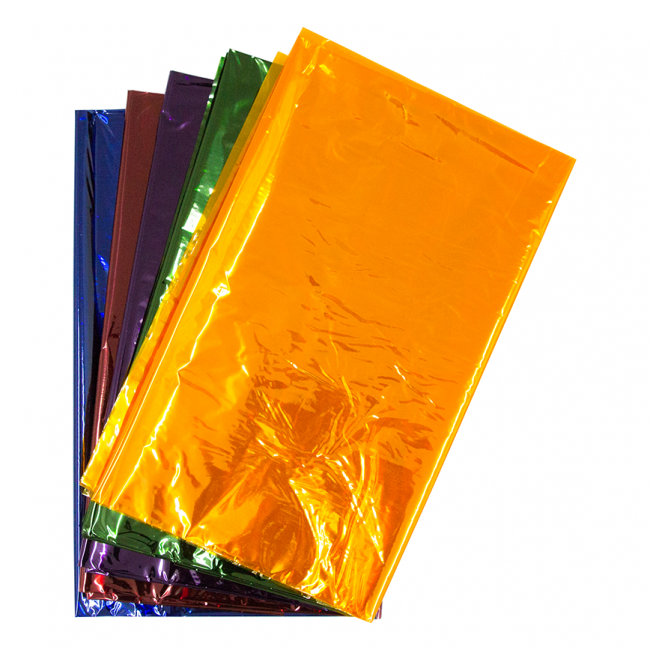 Cellophane Sheets
