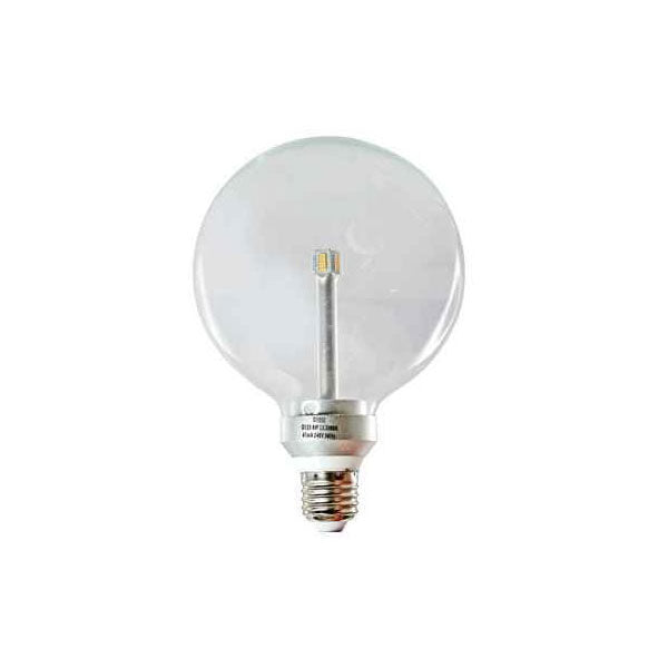 CLA 6W LED G125 Spherical Lamp