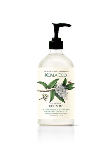 Koala Co Natural Dish Soap 500ml