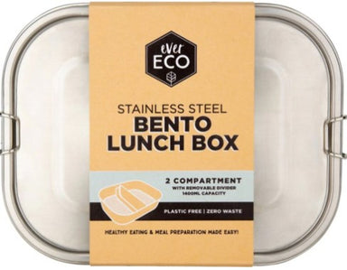 Ever Eco Bento Lunch Box 1400ml