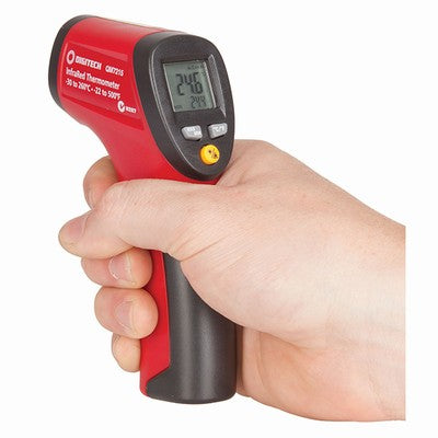 Handheld Non-contact Thermometer