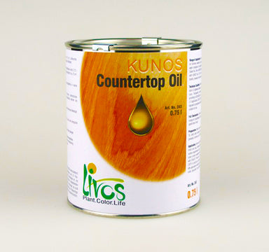 Livos Kunos Natural Oil Sealer