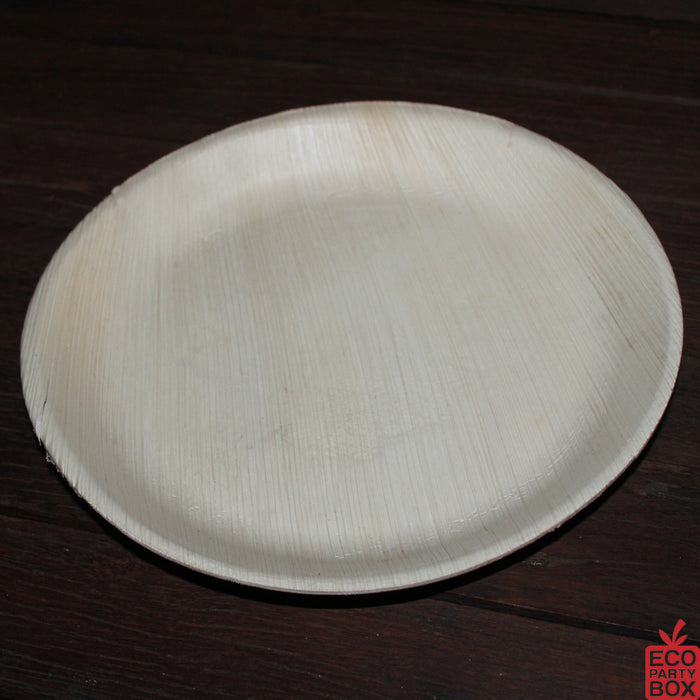 Areca Compostable Plates