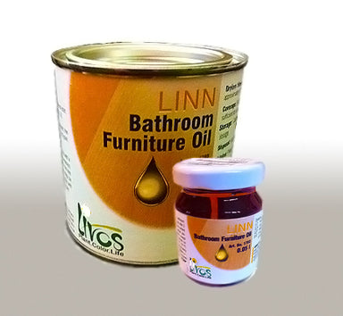 Linn Bathroom Furniture Oil Sizes
