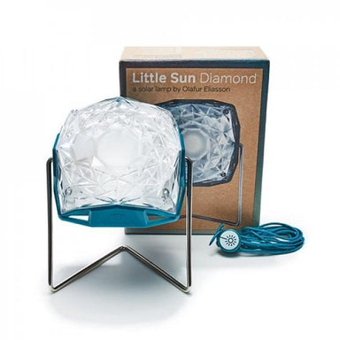 Little Sun Diamond Solar Lamp