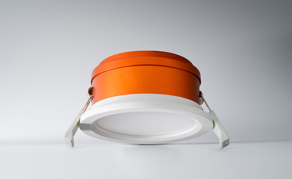Loomi 12W LED Downlight