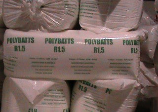 Polyester Solutions Wall Batts
