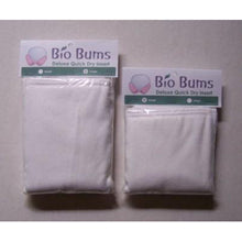 Bio Bums Deluxe Quick Dry Inserts