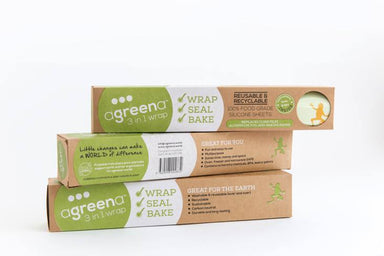 Agreena 3 in 1 Reusable Wrap