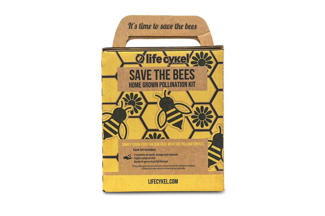 Bee Pollination Kit