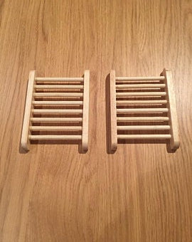 Bamboo Soap Saver