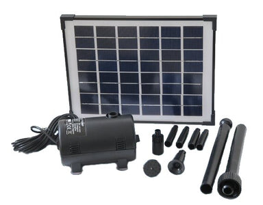 Aquagarden SolarFree 1000C Solar Pump