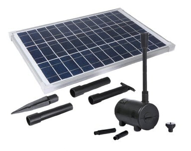 Aquagarden SolarFree 1500 Solar Pump
