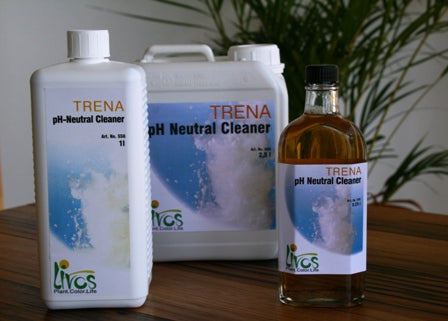 Livos Trena pH Neutral Cleaner