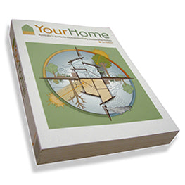Your Home Technical Manual