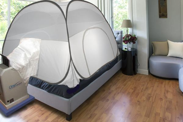 Igloo Bed Tent