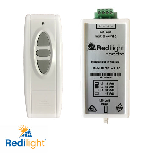 RediLight Remote Dimmer