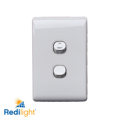 RediLight 2 gang switch