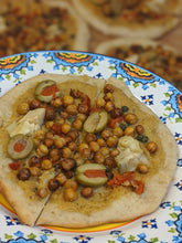 Load image into Gallery viewer, Instant Hummus | TEST KITCHEN | Classic: Lemon & Garlic - localpulse