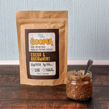 Load image into Gallery viewer, GOOPEA LITTLE TRIO - All 3 Flavours of Plant-Protein Muesli (SAVE 20%) - localpulse