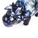 Dragon Theme Glass Pipe For Sale | Smoke Shop Online | Free Shipping