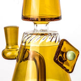 10 Thick Glass Beaker Bong  Water Pipe For Sale  Free Shipping