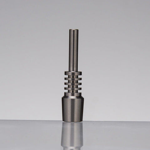 10mm Titanium Tip For Mini Nectar Collectors