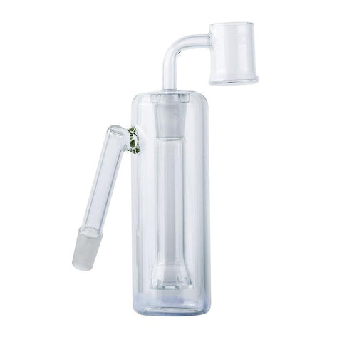 14mm Glass Perc Ash Catcher | Bong Accessory For Sale | Free Shipping