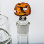 18mm Male Mushroom Bong BowlBong Accessories For Sale  Free Shipping