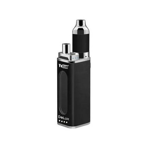 Yocan DeLux 2-in-1 Box Mod & Power Bank Vaporizer