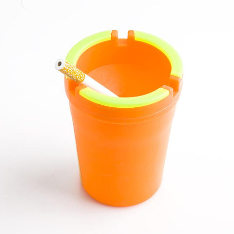 Butt Bucket Cigarette Ashtray | Astrays For Sale | Free Shipping