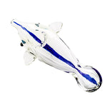 Dolphin Glass Pipe | Smoking Spoon Pipes For Sale | Free Shipping