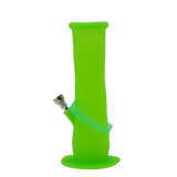Foldable Travel Silicone Bong