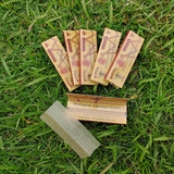 Hornet Brown Organic Hemp Rolling Paper | For Sale | Free Shipping