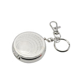Key Chain Tin Ashtray | Outdoor Ashtrays For Sale | Free Shipping