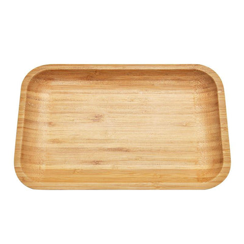 Natural Bamboo Rolling Tray  Best Rolling Trays For Sale  PB