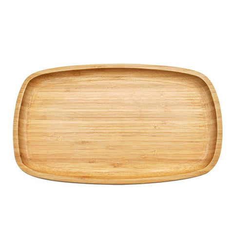 One Piece Large Bamboo Rolling Tray  Best Rolling Trays For Sale  PB
