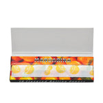 Orange Flavor Rolling Paper 5 Booklets For Sale  Free Shipping  PB