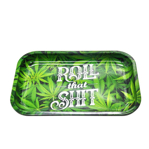 Roll That Shit Rolling Tray  Best Rolling Trays For Sale  PB