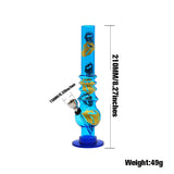 "8"" Rolling Stones Bong 