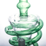 Quartz Enail W/ Electric Recycler Dab Rig Bundle | Enail Bundle For Sale | Puffing Bird | Online Headshop