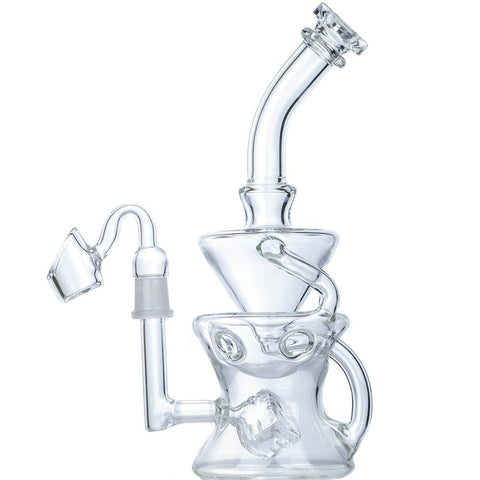 Swiss Perc Dab Rig | Heady Portable Wax Rigs For Sale | Free Shipping