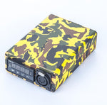 Yellow Camouflage Enail Dab Kit | Enail Bundle For Sale | Free Shipping