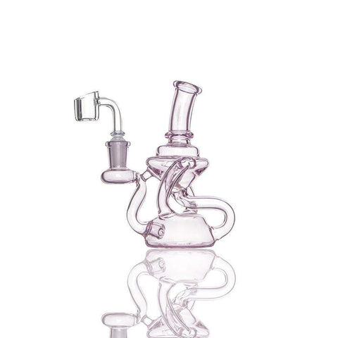 7 inch Mini Recycler 14.5mm