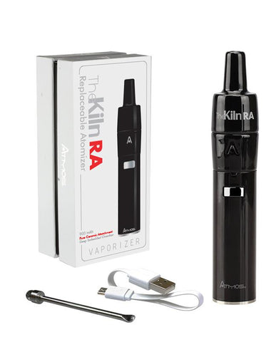 Atmos Kiln Kit | Concentrate Vape Pens For Sale | Free Shipping