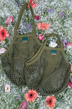 Load image into Gallery viewer, Provision Mesh Tote Bag (Set of 2)